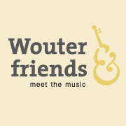 Wouter friends