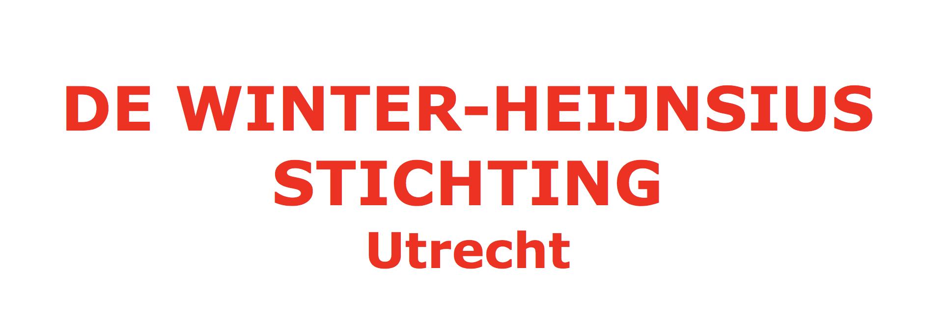 De Winter Heinsius Stichting